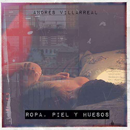 Andrés Villarreal
