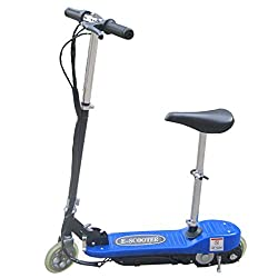 FP-TECH fp-sx-e1013 - 100S - Electric scooter 24 V / 120 W with seat, assorted colors