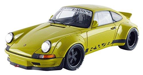 GT Spirit- Miniature Voiture de Collection, GT120, Vert