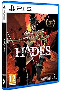 Hades en Amazon