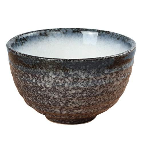RAP Traditionele Matcha theeschaal groene rijst dessert keramische schaalhouder 19 soorten Mountain Cloud