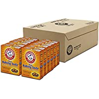 12-Pack Arm and Hammer Baking Soda
