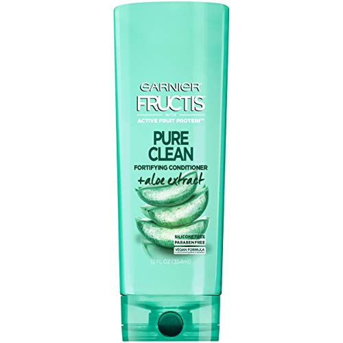 Garnier Hair Care Fructis Pure Clean Conditioner,...