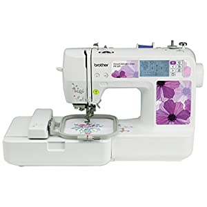 Brother PE525 Embroidery Machine