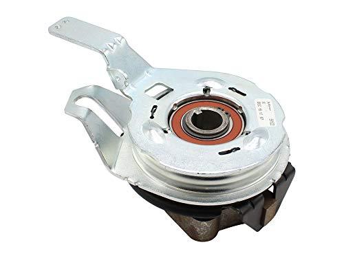 SECURA Messerkupplung kompatibel mit WOLF-Garten Scooter Rasentraktor