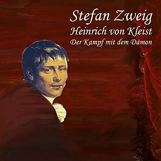 Heinrich von Kleist Titelbild