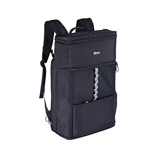 Lykus RS2 Rucksack für DJI Ronin-SC, Spiegellose Systemkamera, Objektiv, und Laptop, Notwendiger Rucksack Rucksack für Ronin-SC