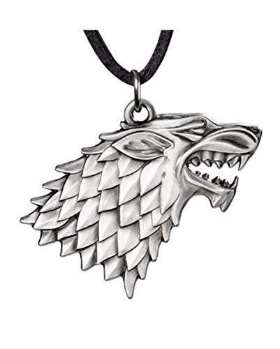 Horror-Shop Game of Thrones - Strongly Crest Chain