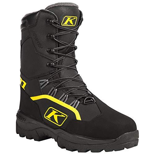 KLIM Adrenaline GTX Boot 12 Black