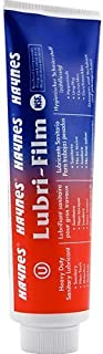 Food Grade O-ring Lubricant- Haynes,1oz Tube Sold by Kegconnection