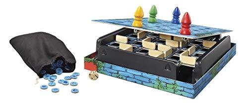 Schmidt - Il Labirinto Magico Gioco per Bambini