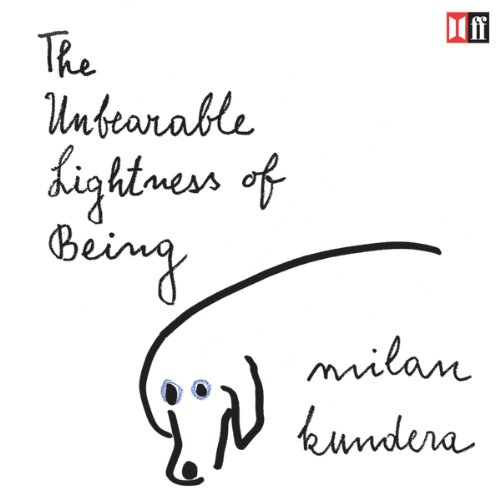 The Unbearable Lightness of Being cover art