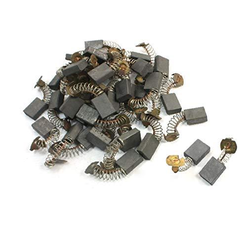 X-DREE 45/64' 'x33 / alto rendimiento 64' 'x1 / esencial 4' 'Cepillos de bien hecho carbón para un motor eléctrico genérico de 40 piezas(0f7-9b-b8-16b)