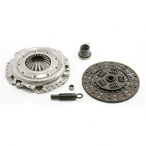 LuK 05-065 Clutch Kit