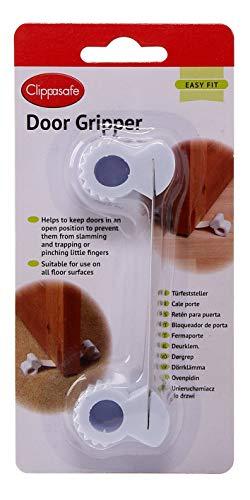 Clippasafe Bloqueur de Porte UK Import