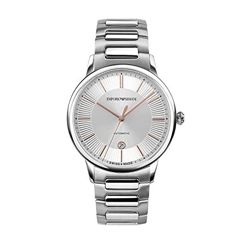 Emporio Armani Swiss reloj ARS5104