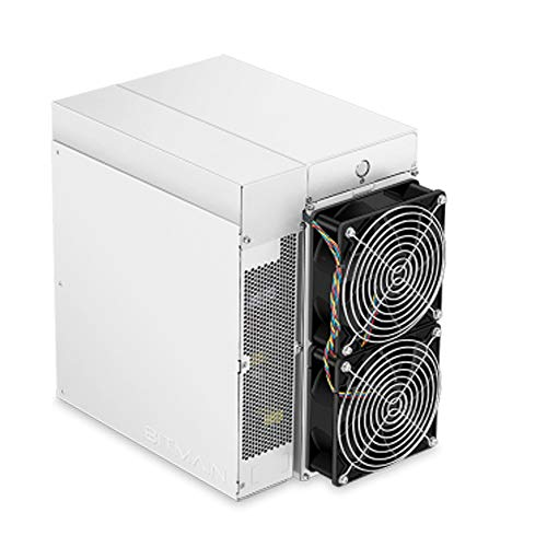 New Bitmain Antminer S19 pro 110th/s, 3250w Asic Miner, Antminer Bitcoin Miner Include PSU and Power Cords