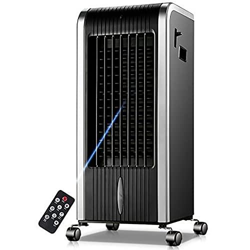 Nightcore 移動式エアコン エアクーラーエアコンのファンは冷暖房デュアル目的送風機家庭用冷蔵庫小型エアコン冷たい空気が冷却ファン 冷風機 冷風扇