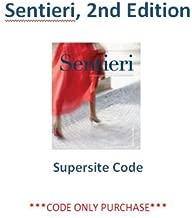 Sentieri 2nd Ed Supersite Code **CODE ONLY**