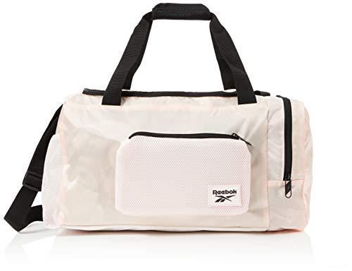 Reebok W Tech Style Grip Sporttasche, Damen, Glapnk, Einheitsgröße