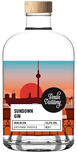Sundown Gin