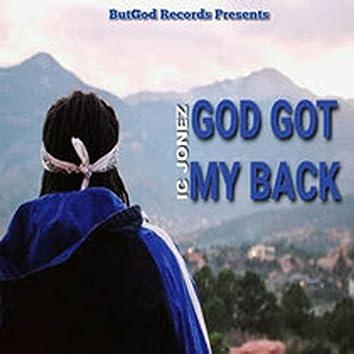 God Got My Back