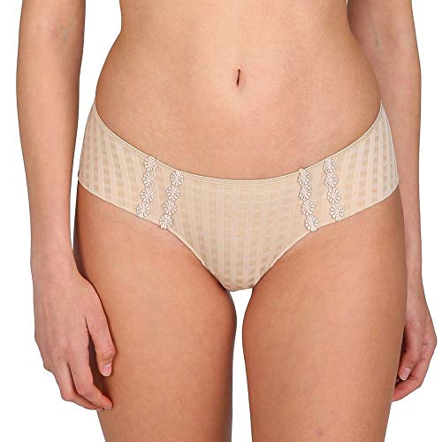 Marie Jo Damen AVERO CAL Panties, Beige (Cafe Latte 0041CAL), 40