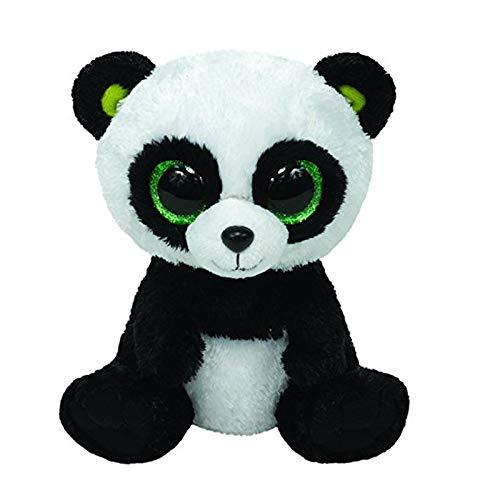 N / A Peluche Animali bambù bambù Panda Farcito Peluche 15cm 15cm