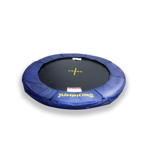Trampolino Tappeto Elastico 305 cm Jumpking Professional In-Ground 10 FT - Diametro: 305 cm