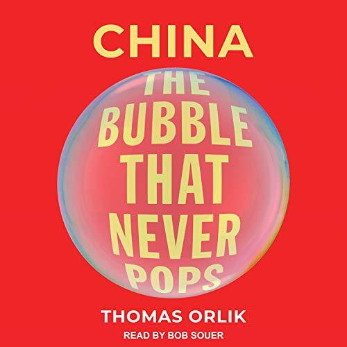 China cover art