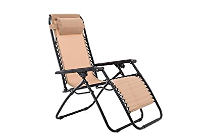 Sunjoy Zero Gravity Chair