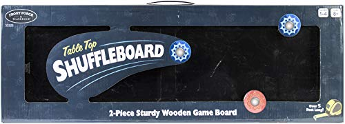 Front Porch Classics Tabletop Shuffleboard