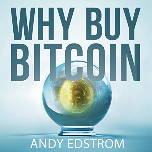 Why Buy Bitcoin cover art
