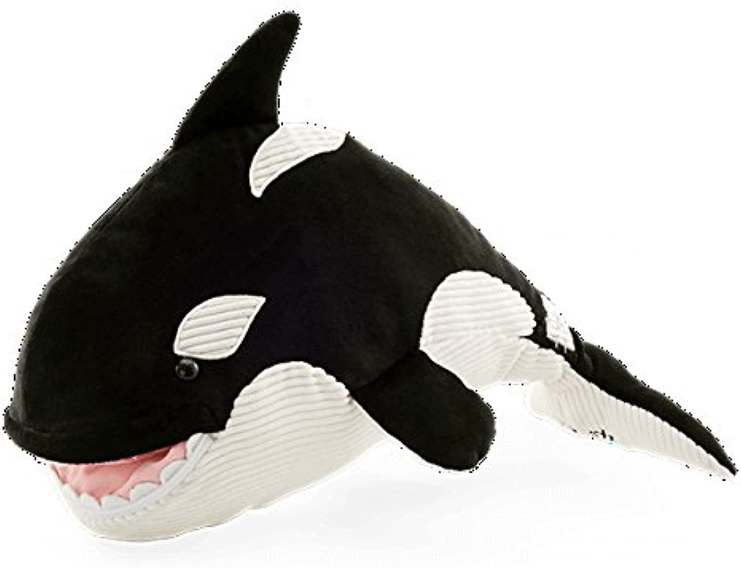 Scentsy Scent Buddy Ory The Orca Whale
