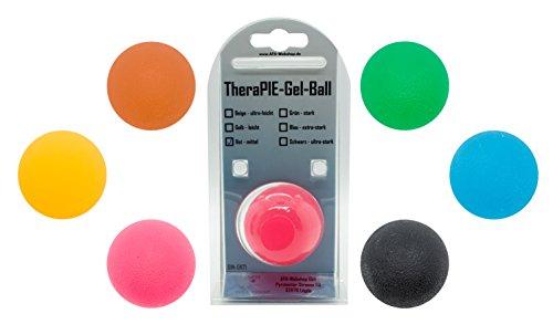 TheraPIE Gel Ball | 6er Set | alle Stärken