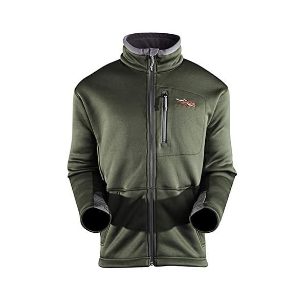 SITKA Gear Men's Gradient Fleece Insulated Hunting Jacket