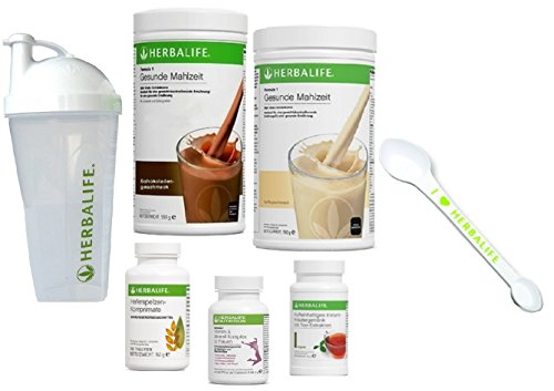 Programme Minceur Herbalife - 1 mois complet