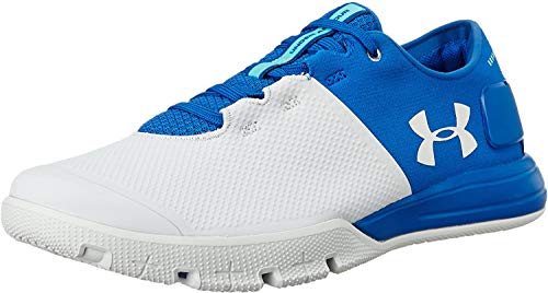 Under Armour Men's Charged Ultimate 2.0 Cross-Trainer Shoe