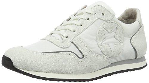 Kennel und Schmenger SchuhmanufakturTrainer - Zapatillas Mujer, Color Blanco, Talla 42.5