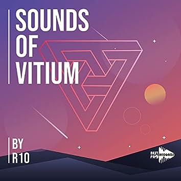 Vitium (feat. Paul Cue) (Original Mix)