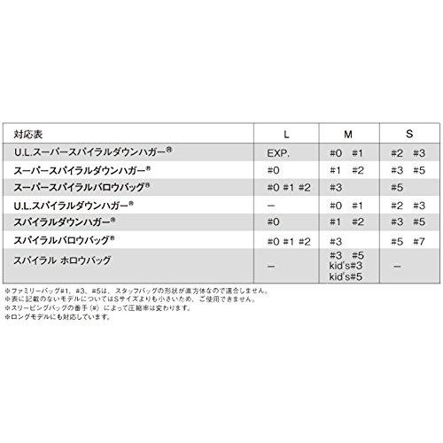 モンベル(mont-bell)コンプレッションキャップM1123427