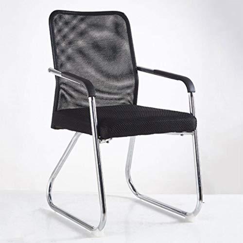 Silla de Escritorio Silla de oficina Silla de escritorio del ordenador, Conferencia Personal de malla arco Silla Silla de oficina Silla de trabajo de la silla con apoyabrazos for sillas de Inicio Para