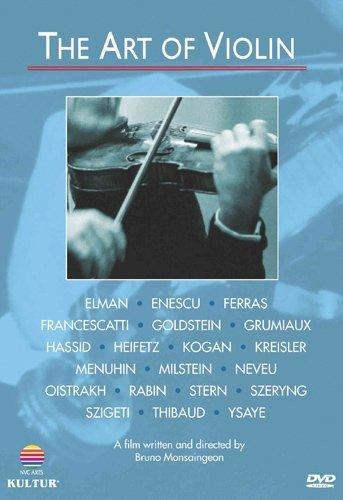 Art Of Violin [Edizione: Stati Uniti] [Reino Unido] [DVD]
