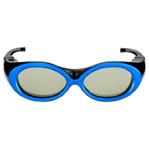 Samsung SSG-2200KR/XC Occhiali 3D per bambini - Batteria ricaricabile