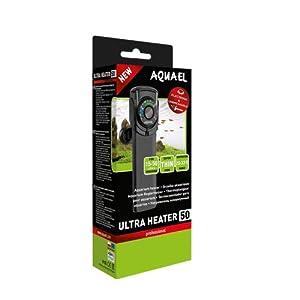 Aquael PLASTIC ULTRA Heater 50W