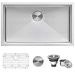Best Kitchen Sinks Brands You Can Shop Today | Pizzchzz