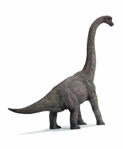 Schleich 16458  - Urzeittiere, Brachiosaurus