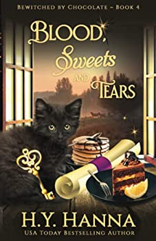 Witch chocolate bites - Book #4 of the Bewitched by Chocolate
