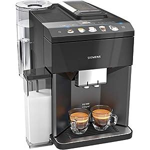 Miele CVA 6805 obsw Integrado Totalmente automática Máquina espresso 2.3L Negro - Cafetera (Integrado, Máquina espresso, 2,3 L, Molinillo integrado, 3500 W, Negro): Amazon.es: Hogar