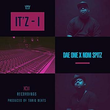It'z - I